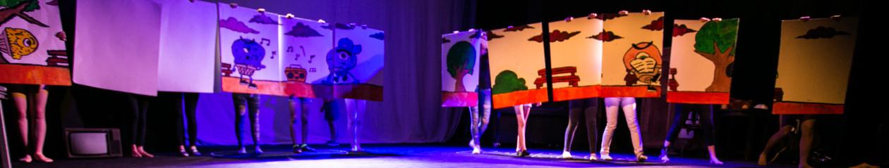 Lato w Teatrze Bagatela 2015