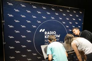 W Radiu Kraków